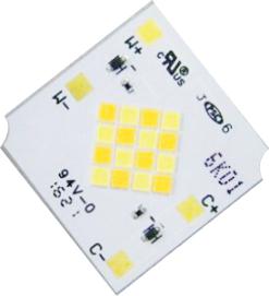 LCN-C01B,Citizen Reflector,reflectors, aluminum reflectors, light reflectors, LED reflectors, LED reflector design, LED spot reflectors