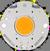 Vero13,Bridgelux Reflector,reflectors, aluminum reflectors, light reflectors, LED reflectors, LED reflector design, LED spot reflectors