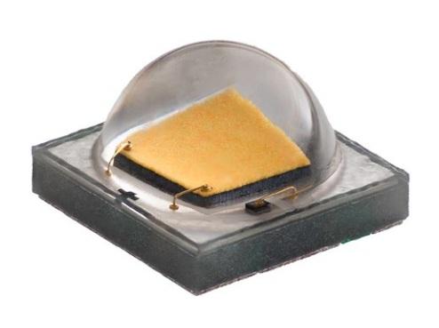 XPG2,Cree Reflector,reflectors, aluminum reflectors, light reflectors, LED reflectors, LED reflector design, LED spot reflectors