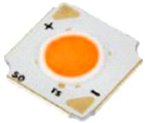 SAWx06,SEOUL,reflectors, aluminum reflectors, light reflectors, LED reflectors, LED reflector design, LED spot reflectors