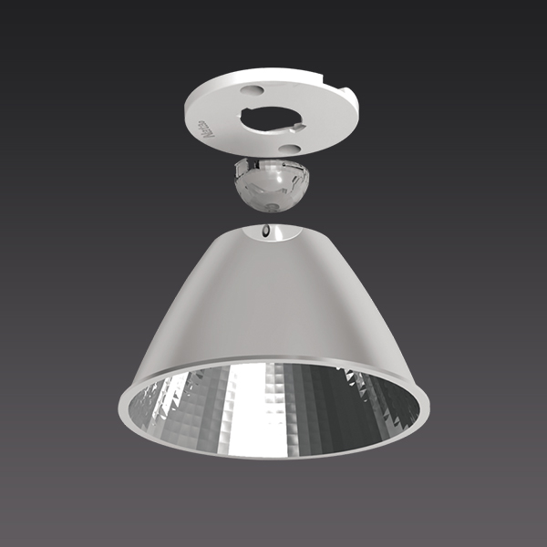 AG DIMMING LED REFLECTOR,