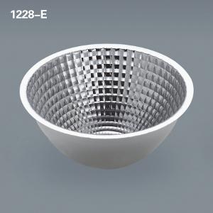 1228-E,BMJ,Sharp Reflector,reflectors, aluminum reflectors, light reflectors, LED reflectors, LED reflector design, LED spot reflectors