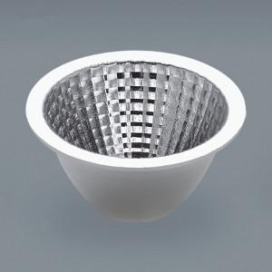 1336-E,CXM-7,Luminus Reflector,reflectors, aluminum reflectors, light reflectors, LED reflectors, LED reflector design, LED spot reflectors