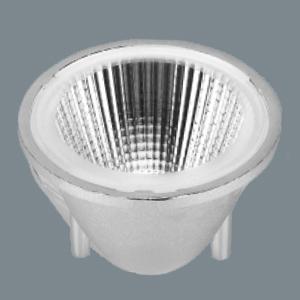 1412-S,CXA15XX,Cree Reflector,reflectors, aluminum reflectors, light reflectors, LED reflectors, LED reflector design, LED spot reflectors
