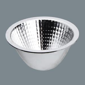 1545-E,CXA13XX,Cree Reflector,reflectors, aluminum reflectors, light reflectors, LED reflectors, LED reflector design, LED spot reflectors