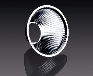 1678-A,SLE G5 LES10,Tridonic Reflector,reflectors, aluminum reflectors, light reflectors, LED reflectors, LED reflector design, LED spot reflectors
