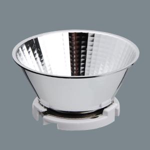 1709-M,CXM-6,Luminus Reflector,reflectors, aluminum reflectors, light reflectors, LED reflectors, LED reflector design, LED spot reflectors