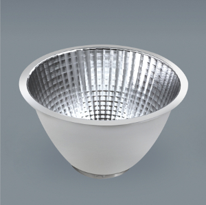2-1120-E3,NFCLL060B,Nichia Reflector,reflectors, aluminum reflectors, light reflectors, LED reflectors, LED reflector design, LED spot reflectors
