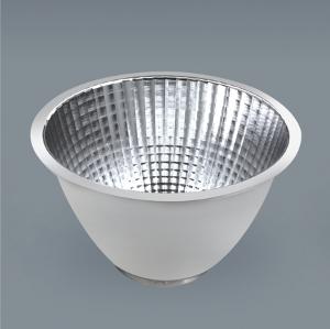 2-1442-E,EDC/47C/9W,Lumens Reflector,reflectors, aluminum reflectors, light reflectors, LED reflectors, LED reflector design, LED spot reflectors