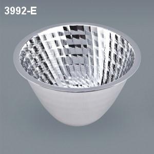 3992-E,XIM XSM XTM,Xicato Reflector,reflectors, aluminum reflectors, light reflectors, LED reflectors, LED reflector design, LED spot reflectors