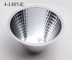 4-1485-E,Core Z2,Osram Reflector,reflectors, aluminum reflectors, light reflectors, LED reflectors, LED reflector design, LED spot reflectors
