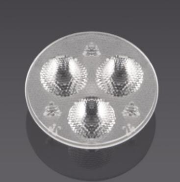 LM03D03524AG,OSLON SSL80,osram ,reflectors, aluminum reflectors, light reflectors, LED reflectors, LED reflector design, LED spot reflectors